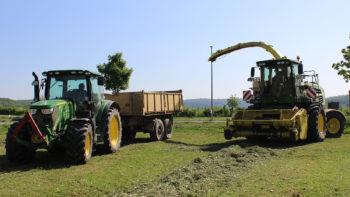 Landwirtschaftsmaschinen